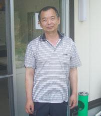 代表取締役社長 松永直行